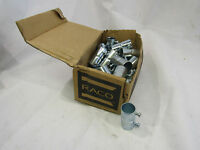 Hubbell Raco 3 4 Coupling Set Screw Type 2023 lot Of 46 $.50 Each Building Supplies