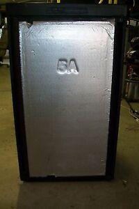 Dometic Rm 2551 Rv Refrigerator Freezer 2 Way Rm2551