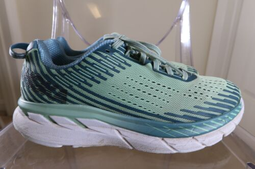 Hoka One One - Clifton 5 Women's 8 running shoe -