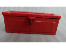 Tool Box In Red Colour Fit For Massey Ferguson 35 65 135 Amp Ferguson T20 Tractor