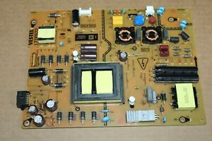 LCD TV Power Board 17IPS72 23395729 For Polaroid P55UPA2029A 34