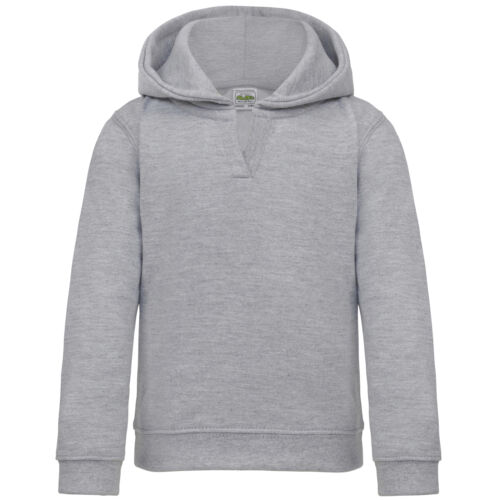 6-12 Months AWDis Baby SupaSoft Hoodie Babies//Todler warm hooded sweatshirt