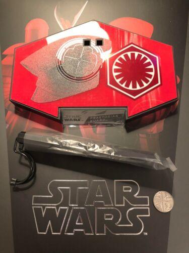 Hot Toys Star Wars Praetorian Guard DB Figure Stand loose 1//6th scale
