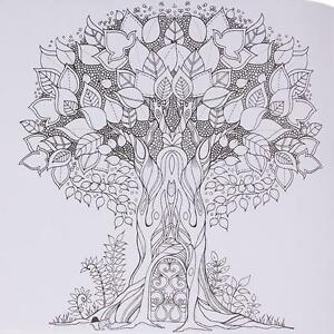 Image Is Loading Hotsale Secret Garden 2 Enchanted Forest An Inky