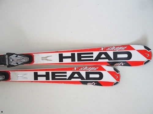 Aktionspreis  Ski Carving Head X-Shape mtx, (Z-Wert 11,0) 163 cm (EE511)