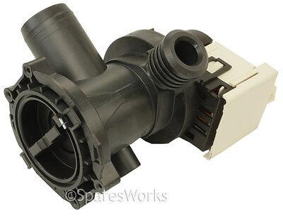 Hotpoint WML730PUK.RA Washing Machine 220-240V Drain Pump *Genuine*