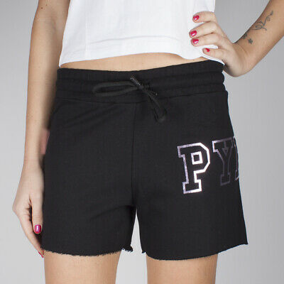 Pyrex Shorts Donna Bordo Color 40823