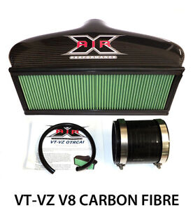 Commodore-LS1-CAPA-X-Air-OTR-Cold-Air-Intake-Induction-Carbon-Fibre-xair