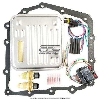 MOPAR Transmission Input Speed Sensor For Dodge Chrysler A604 40TE 41TE 04800878