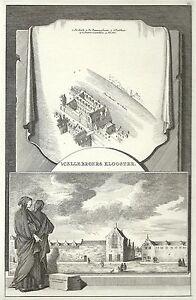 Antique-map-Het-Cellerbroers-Klooster