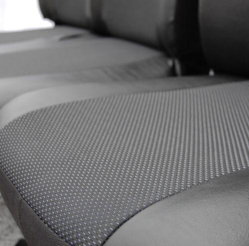 Autobús cubierta de asiento 1 2 Transporter auto referencias asiento Elegance peugeot Boxer