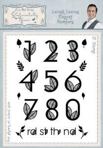 Sentimentalement-Votre-sompteuses-feuilles-elegant-numeros-A6