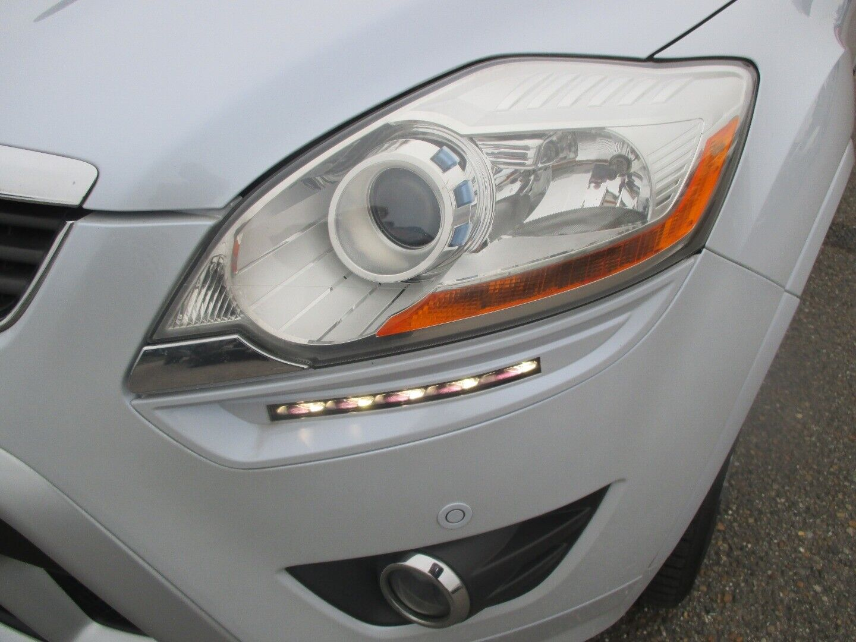 Ford Kuga 2,0 TDCi 163 Individual aut. AWD - billede 5