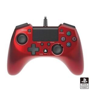 HORI Horipad FPS Plus (Red) [Japan Import]