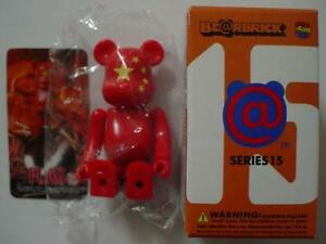 "Medicom Bearbrick Series 9 S9 Flag /""Holland/"" Be@rbrick"
