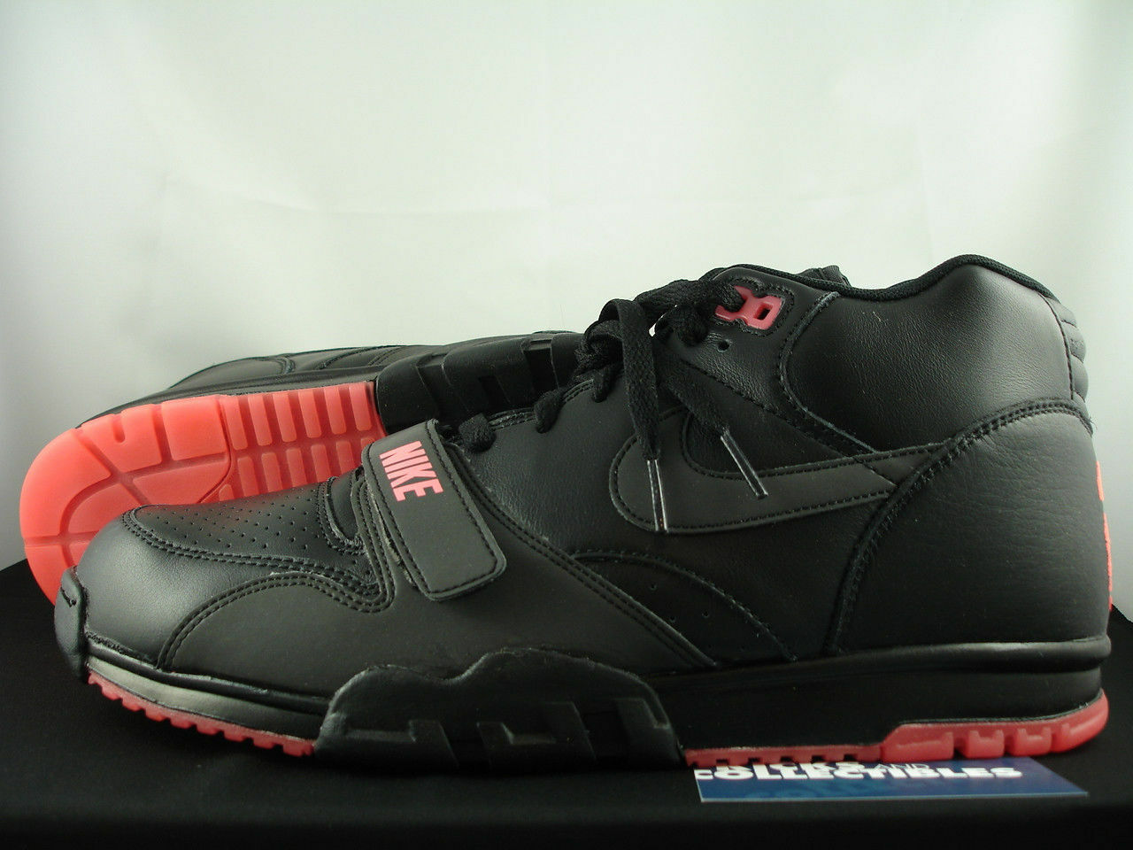 Nike air trainer 1 9,5 10 10,5 ny md prm nrg 532303 001 revis insel ny 10,5 galaxie m 2125fe