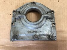 Farmall Ih A B Bn Tractor Engine Motor Front And Rear Crank Seals
