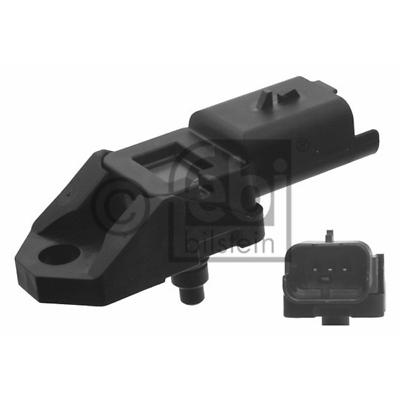 Saugrohrdruck für Gemischaufbereitung FEBI BILSTEIN 30860 Sensor