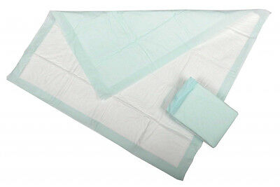 """Rensow - Disposable Underpads, 23"""" x 36"""", 50 Count (Pack of 3)"""