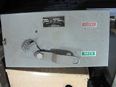 ITE UV421 30 Amp 240 Volt Bus Plug