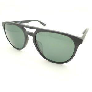 04a176676007 Spy Optics Syndicate Matte Black Grey Green New Sunglasses Authentic ...