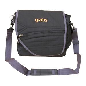 Mens-Shoulder-Travel-Sport-Designer-Messenger-Work-Office-Man-Day-Bag-Black-New