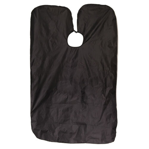 Salon Hair Cutting Cape Barber Hairdressing Haircut Apron Cloth For Unise✔PA
