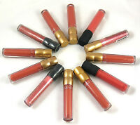 Bare Escentuals Bareminerals 100% Natural Lip Gloss 4.2 Ml Your Choice