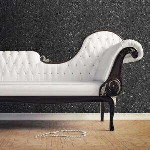 Muriva-Textured-Sparkle-Glitter-Effect-Modern-Feature-5-Colours-Wallpaper