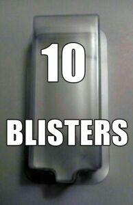 Vintage Star Wars repro bubbles blister X 10