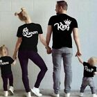Couple T-Shirt King & Queen & Princess & Prince - Family Love Matching