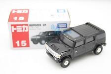 NEW Takara Tomy Tomica #15 HUMMER H2 1/67 Mini Diecast Toy Car Japan