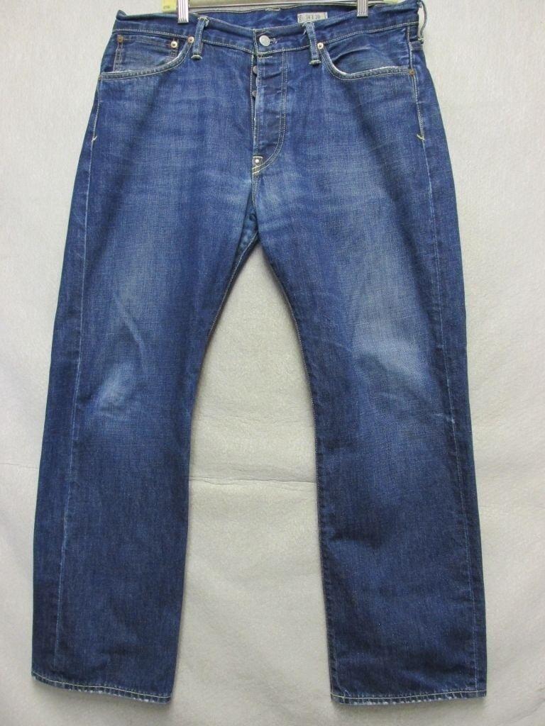 A6870 Ralph Lauren 41881 Cool Jeans Herren 36x29    Schön In Der Farbe    New Product 2019    Schönes Aussehen