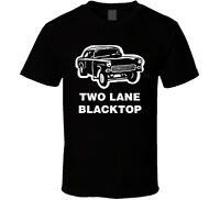 Two Lane Blacktop T Shirt