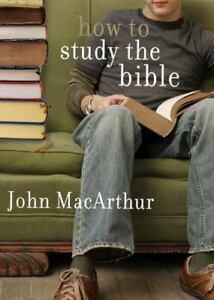 How-to-Study-the-Bible-MacArthur-John
