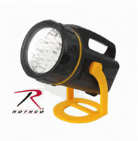 Emergency Led Lantern - With 13 Led's And With Stand Rc-246