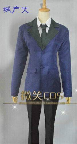 Digimon Adventure Tri Taichi Kari Yamato Hikari Cosplay Costume School Uniform