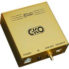 Digital radio hide away RDS tuner in car C-KO-DAB-RDS-T6