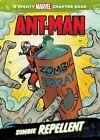 Ant-Man: Zombie Repellent by Chris  Doc  Wyatt (Hardback, 2016)