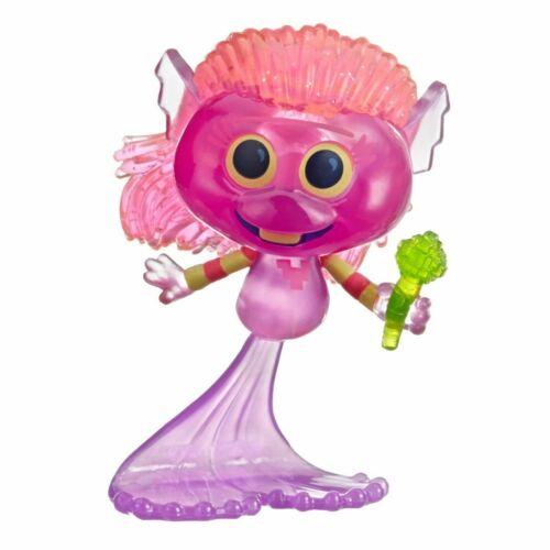 Choose! Mermaid Poppy Branch Barb Tiny DreamWorks Trolls World Tour Figures