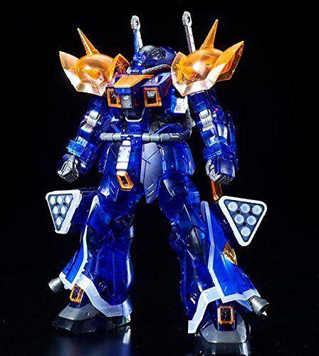 Bas Gundam Tokyo RE  100 1  100 MS -08TX [EXAM] Efrit Egen klar färg Ver.Kit
