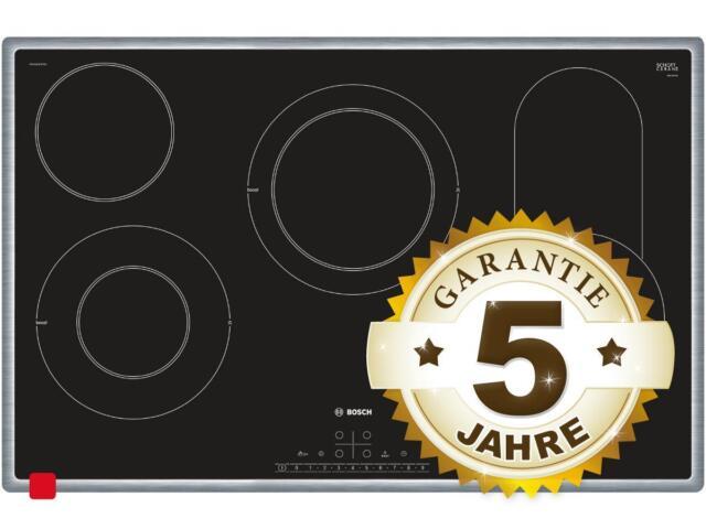 Bosch Pkc845fp1d 80 Cm Kochfeld Glaskeramik Gunstig Kaufen Ebay