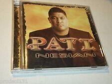 CD Pati: Nesian (2000 Rukkus Entertainment Corp. Hawaii) Pop