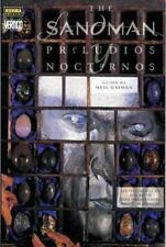 The Sandman: Preludes and Nocturnes Vol. 1 by Neil Gaiman (1993, Paperback, Revised)