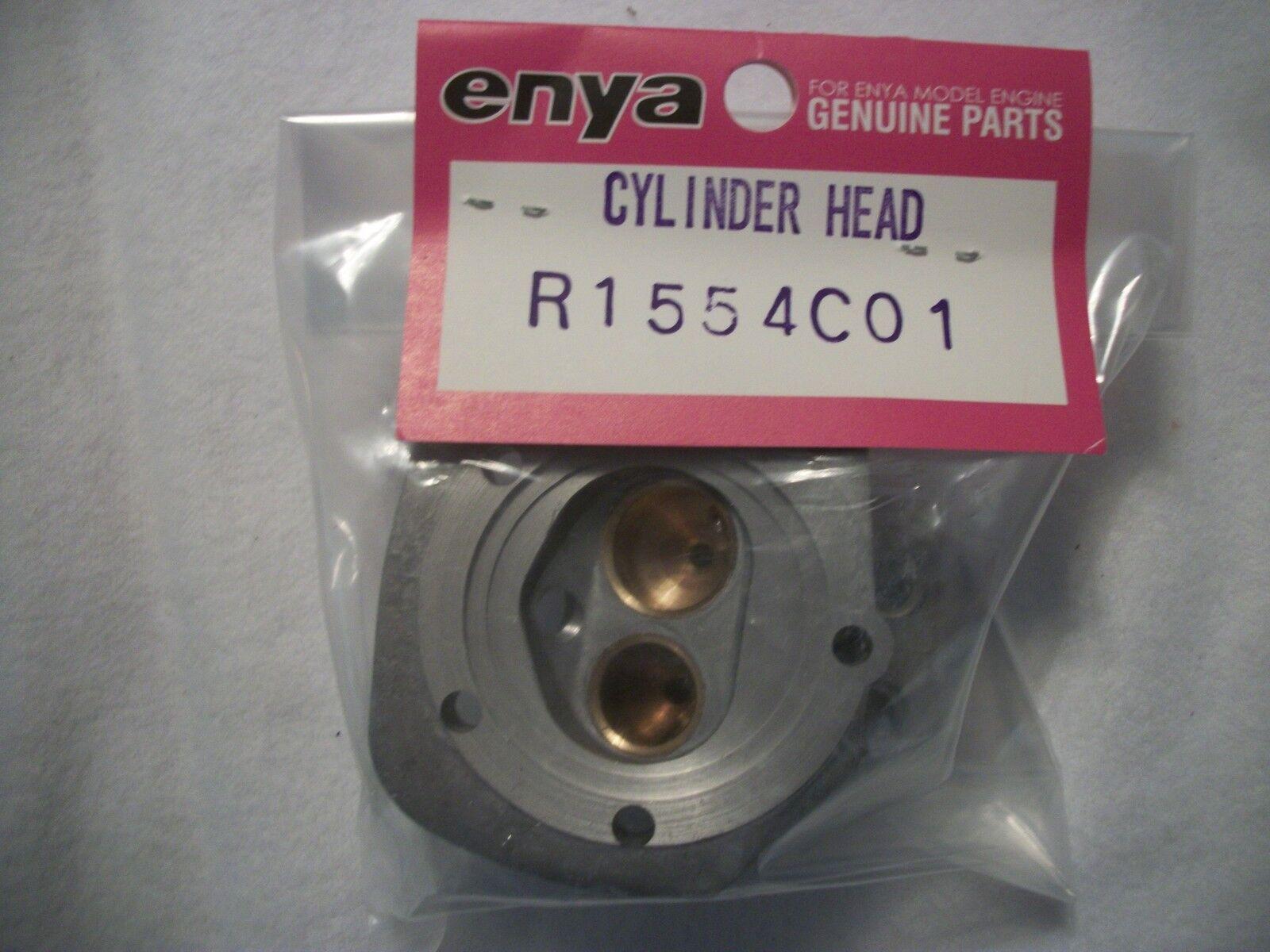 ENYA ENYA ENYA .R155-4C HEAD ASSY NIP 3edf02