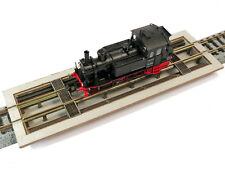 Modellbahn Union N-B00021 - Arbeitsgrube für Lokomotiven und Waggons - Spur N