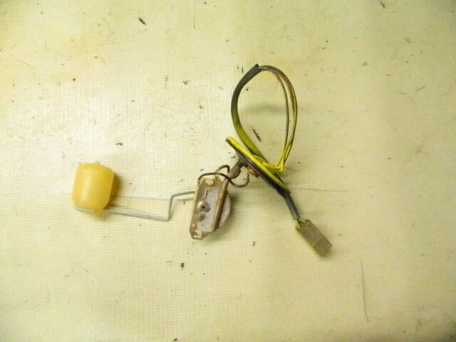 88 Ducati Paso 750 Desmo gas fuel level sensor sending unit