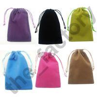 Soft Velvet Sleeve Cloth Pocket Purse Case Pouch Bag For Mobile Phone Cellphones