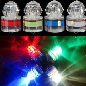 LED-Blitz-Angellicht-Deep-Drop-Unterwasser-Tintenfisch-Strobe-Koeder-Locken
