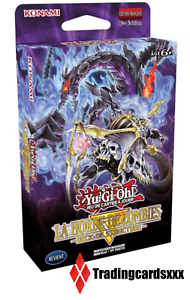 ♦Yu-Gi-Oh!♦ Deck de Structure de 42 cartes : La Horde de Zombies -VF/SR07-FR-